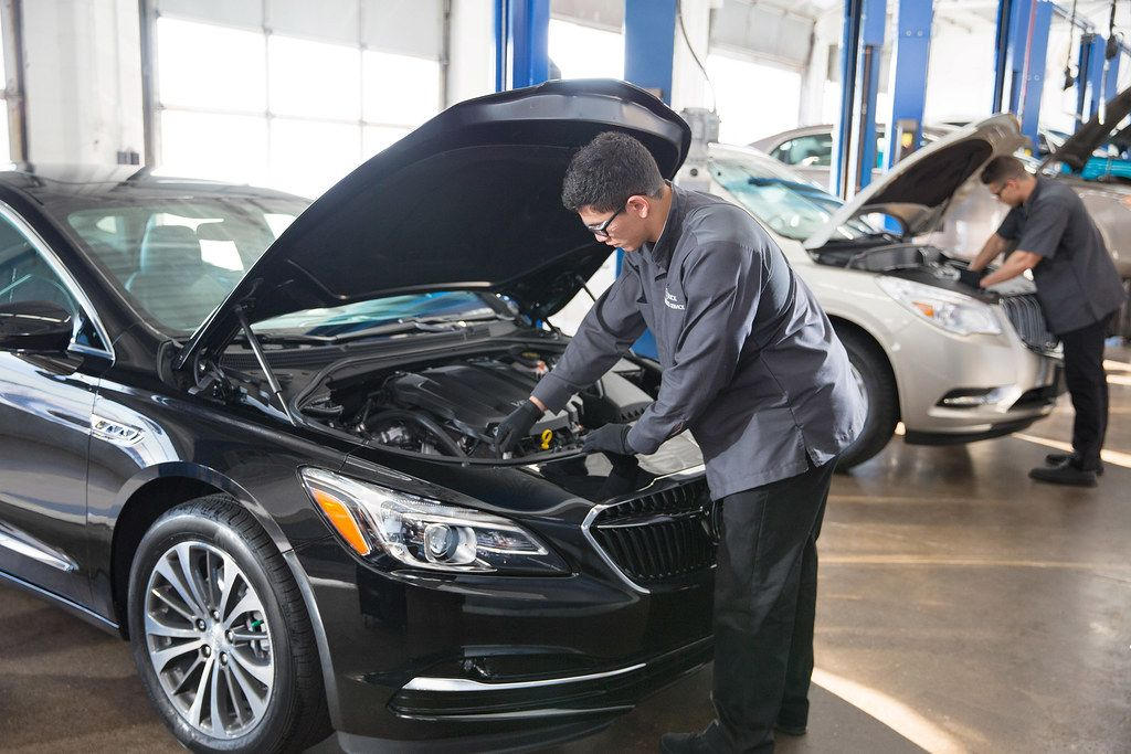 Car Service Tips for Every Driver in Mandan, ND