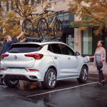 2020 Buick Encore Accessories | Mandan, ND